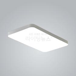 LED 시스템 거실 2등
