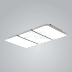 LED 시스템 거실 6등